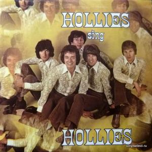 Hollies,The - Hollies Sing Hollies