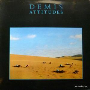 Demis Roussos - Attitudes