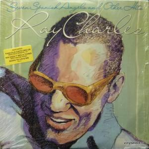 Ray Charles - Seven Spanish Angels And Other Hits