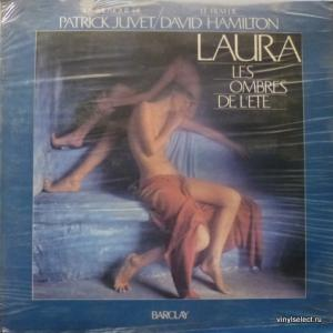Patrick Juvet - Laura Les Ombres De L'Ete (Original Motion Picture Soundtrack)