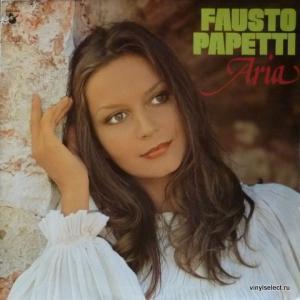 Fausto Papetti - Aria