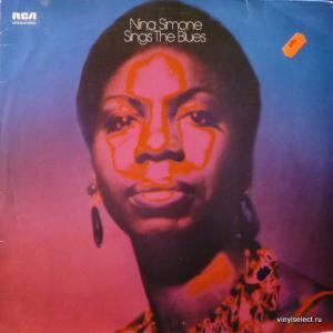 Nina Simone - Nina Simone Sings The Blues