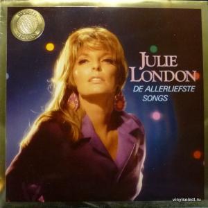 Julie London - De Allerliefste Songs