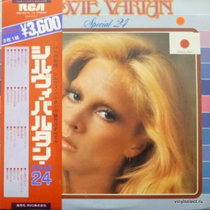 Sylvie Vartan - Special 24