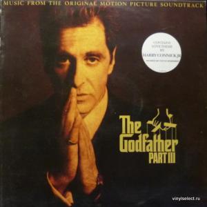 Nino Rota - The Godfather Part III (feat. Carmine Coppola, Al Martino, Harry Connick Jr)