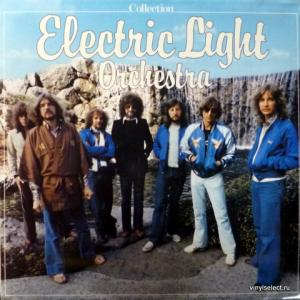 Electric Light Orchestra (ELO) - Collection