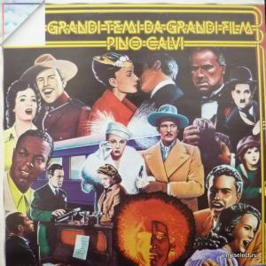 Pino Calvi - Grandi Temi Da Grandi Film