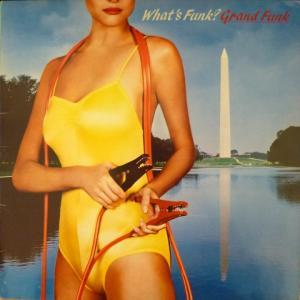 Grand Funk Railroad - What's Funk?
