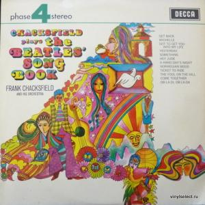 Frank Chacksfield & His Orchestra - Chacksfield Plays The Beatles' Song Book