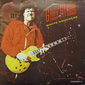 Gary Moore - White Knuckles