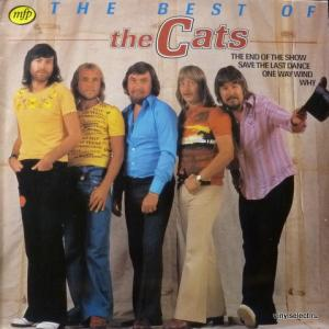 Cats,The - The Best Of The Cats