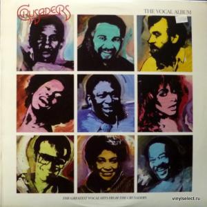 Crusaders, The - The Vocal Album (feat. T.Turner, J.Cocker, B.B.King, N.Wilson...)