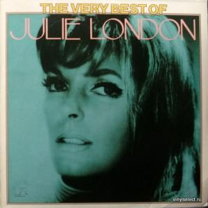 Julie London - The Very Best Of Julie London