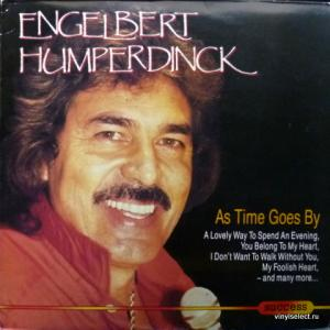 Engelbert Humperdinck - As Time Goes By