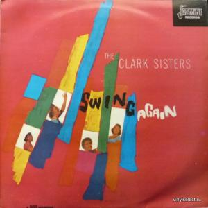 Clark Sisters, The - Swing Again