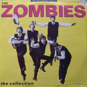 Zombies, The - The Collection
