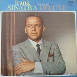 Frank Sinatra - Frank Sinatra Deluxe (Red Vinyl)
