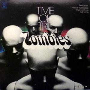 Zombies, The - Time Of The Zombies