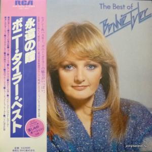 Bonnie Tyler - The Best Of Bonnie Tyler