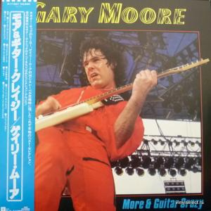 Gary Moore - More & Guitar Crazy