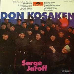 Don Kosaken Chor Serge Jaroff - Don Kosaken Chor Serge Jaroff