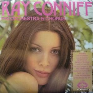 Ray Conniff And The Singers - Ray Conniff, His Orchestra & Chorus ('S Awful Nice)