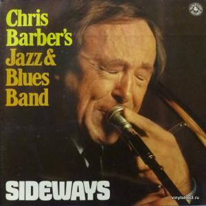 Chris Barber - Sideways