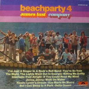 James Last - Beachparty 4
