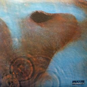 Pink Floyd - Meddle (Red Vinyl)