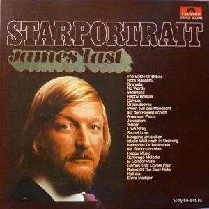 James Last - Starportrait