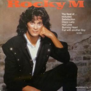 Rocky M. - The Best Of Rocky M