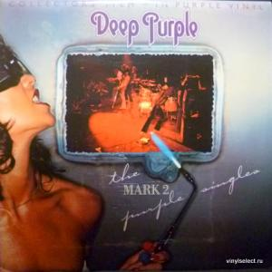 Deep Purple - The Mark II Purple Singles (Purple Vinyl)