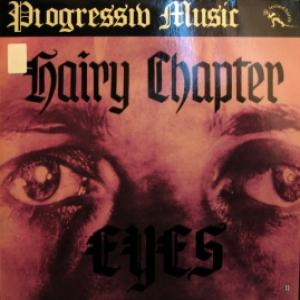Hairy Chapter - Eyes