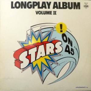 Stars On 45 - Longplay Album Volume II