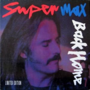 Supermax - Back Home