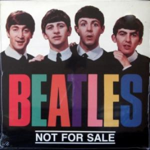 Beatles,The - Not For Sale