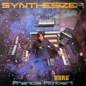Francis Rimbert - Bionic Orchestra