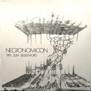 Necronomicon - Tips Zum Selbstmord