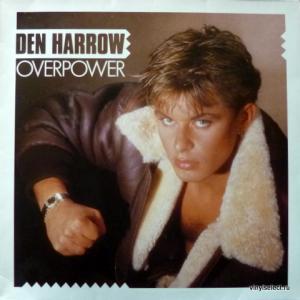 Den Harrow - Overpower
