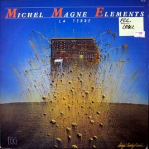 Michel Magne - Elements No.1