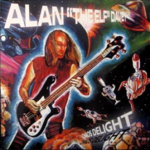Alan Davey (Hawkwind) - Chaos Delight