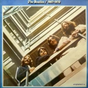 Beatles,The - 1967 - 1970