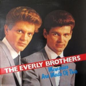 Everly Brothers,The - Memories Are Made Of This