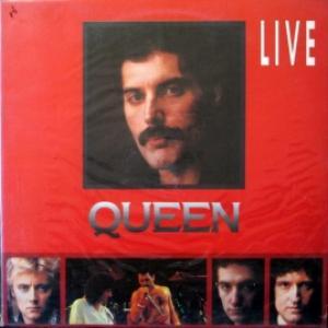 Queen - Bohemian Rhapsody Live