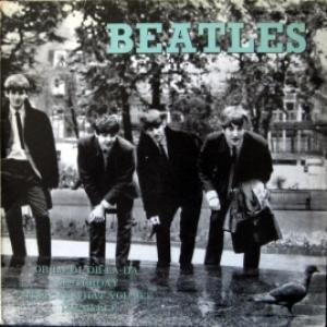 Beatles,The - Greatest Hits