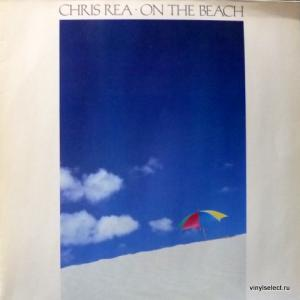 Chris Rea - On The Beach