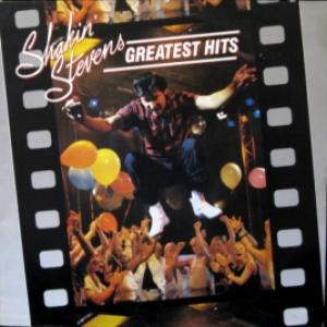 Shakin' Stevens - Greatest Hits