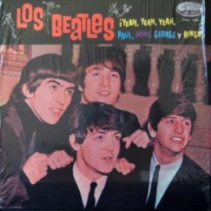 Beatles,The - ¡Yeah Yeah Yeah, Paul, John, George Y Ringo!