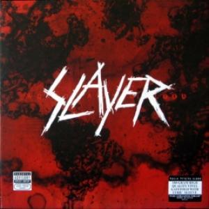 Slayer - World Painted Blood