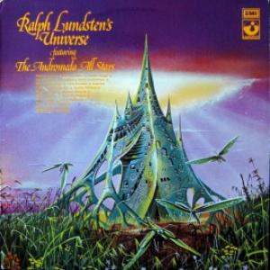 Ralph Lundsten And The Andromeda All Stars - Universe